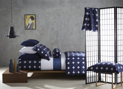 Fashionable Bed Linen
