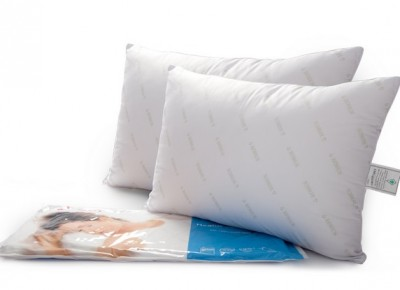 Lotus Vacuum Pillow